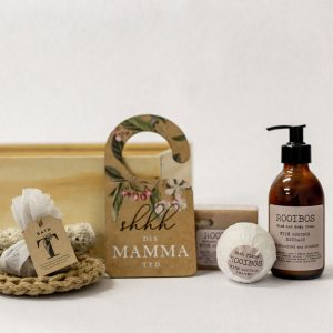 Mother's day Rooibos Gift Box