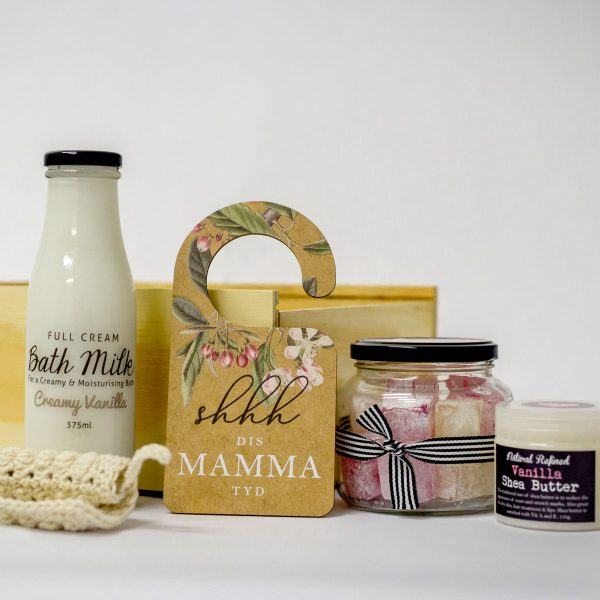 Mother's Day Sweet Treat Gift Box