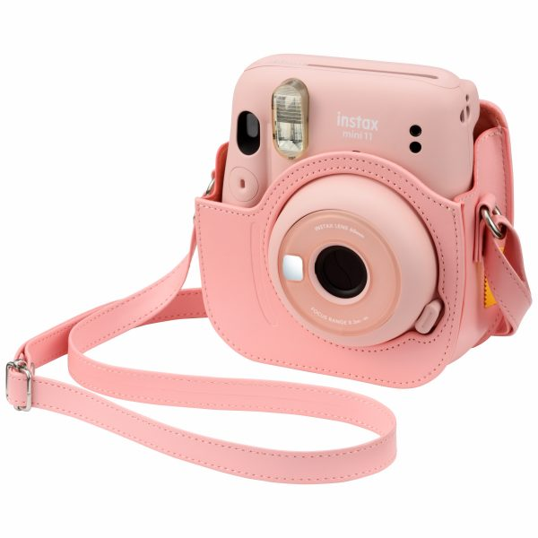 Instax Mini 11 Pink Case