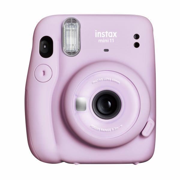 Instax Mini 11 Purple