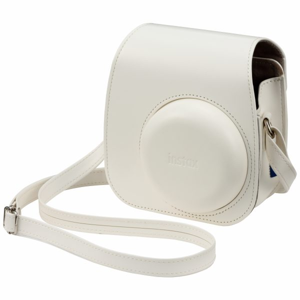 Instax Mini 11 White Case