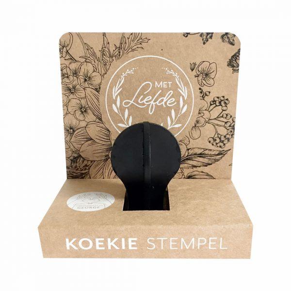 Good Golly Gift Shop Decorating Cookie Stamp_Met Liefde_Design