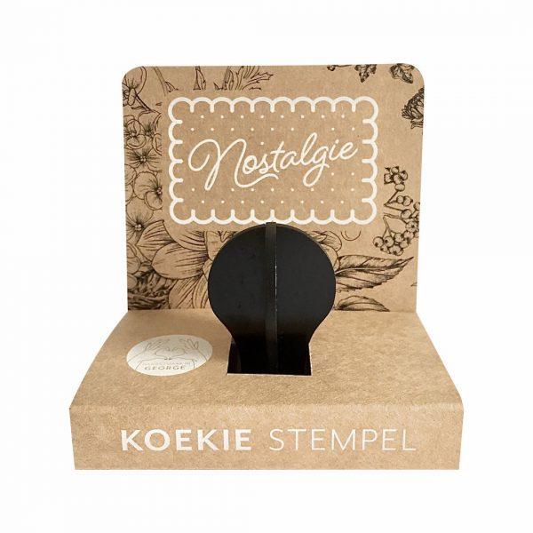 Good Golly Gift Shop Decorating Cookies Stamp Nostalgie Design