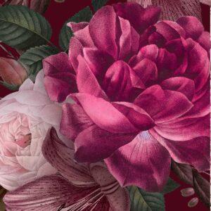 Good Golly PVC Table Runner 400 x 2300 Floral Thumbnail