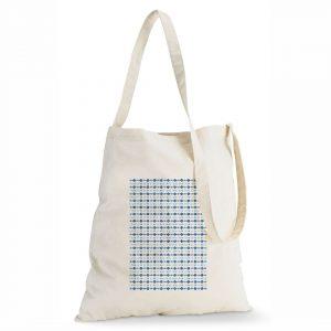 Good Golly Tote Sling Bag Cotton Beach Bag design