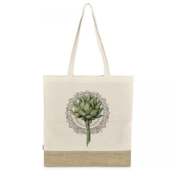 Good Golly Shopper Bags Artisjok Design Tote Bags