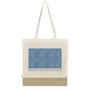 Good Golly Shopper Bags Kaalvoet Kind Design Beach Indigo Tote bag
