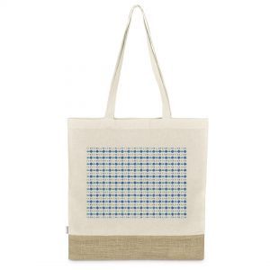 Good Golly Shopper Bags Stille Waters Design Cotton Tote bag